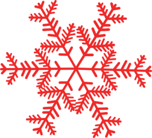 cranberry-clipart-SnowFlakes39_1_2Scarlet_Red